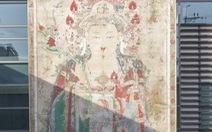Hàn Quốc: Bức tranh cổ về Đức Phật được đấu giá cao kỷ lục