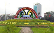 Quy hoạch thị xã Sơn Tây trở thành thành phố vệ tinh của thủ đô