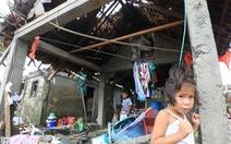 Philippines: 41 người chết vì bão Melor