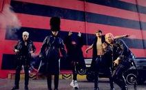 Bang Bang Bang của BigBang: xem clip ca khúc số 1 K-Pop 2015