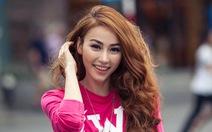 Việt Anh,Ngân Khánh giành giải nam và nữ diễn viên xuất sắc