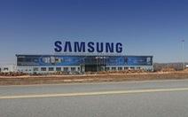 Samsung đầu tư 300 triệu USD cho R&D tại Hà Nội
