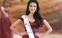 """Miss World: Lan Khuê giành giải """"World Designer"""" với bộ váy ngọn lửa"""