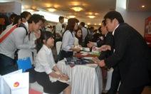 Khó tuyển nhân sự biết tiếng Nhật