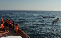 Phà chở hơn 100 người mất tích ngoài khơi Indonesia