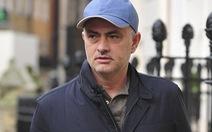 Mourinho giản dị dự đám cưới của Lampard
