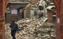 Thế giới mất 85 tỉ USD vì thảm họa
