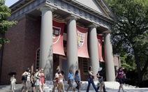 Đại học Harvard đào tạo miễn phí nâng chất giáo dục Mỹ