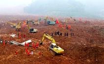 Cảnh báo về núi phế thải gây lở đất Thâm Quyến từ năm ngoái