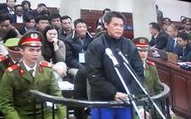 Xử phúc thẩm đại án Agribank Nam Hà Nội