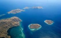 2.000 hòn đảo của Indonesia có thể bị nhấn chìm vào năm 2050