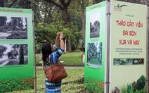 Từ Sở thú đến Thảo cầm viên Sài Gòn