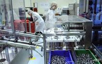 Philippines lưu hành văcxin phòng sốt xuất huyết Dengvaxia