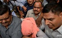 Ấn Độ tăng hình phạt đối với tội phạm hiếp dâm nhỏ tuổi
