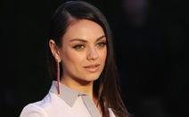 Chris Evans,Mila Kunis...dẫn đầu danh sách sao sinh lợi nhất