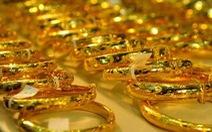Trộm đột nhập tiệm vàng lớn ở Huế