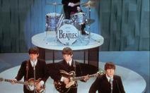 Beatles chính thức tấn công dịch vụ nhạc số