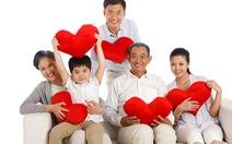Đảm bảo tương lai cho gia đình có khó như bạn nghĩ?