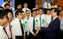 Công bố 9 sự kiện KH&CN ấn tượng năm 2015