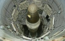 Mỹ từng muốn hủy diệt Liên Xô, Đông Đức bằng bom nguyên tử
