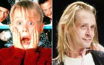 Macaulay Culkin: chân dung chú bé Ở nhà một mình gây sốc