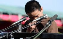 Thảm sát Bình Phước: Vũ Văn Tiến xin giảm án tử hình