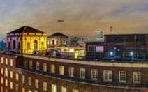 London về đêm đẹp ngỡ ngàng trong chùm ảnh panorama