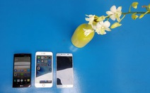 Những smartphone hàng đầu năm 2015