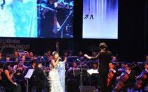 Hòa nhạc Giai điệu hạnh phúc giảm 50% giá vé cho sinh viên