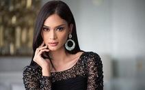 Hoa hậu Philippines kêu gọi chấm dứt tranh cãi và thù hận