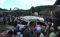 Năm 2015, hơn 8.700 người chết vì tai nạn giao thông