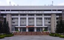 Đại Học Quốc Gia TP.HCM: Xây dựng hệ thống đại học tốp đầu châu Á