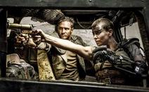 Mad Max: Fury road - phim hành động ấn tượng nhất năm 2015