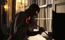 """Ba trụ sở UBND xã bị trộm đồng loạt """"ghé thăm"""""""