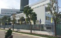 Khánh thành Bệnh viện quốc tế Vinmec TP.HCM