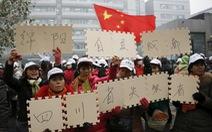 Trung Quốc chính thức chấm dứt chính sách một con
