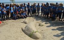 Ngày hội bảo vệ Dugong 2015 ở Phú Quốc