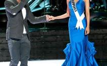 Xem clip nhìn lại hành trình đoạt ngôi Miss Universe của Pia