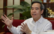 Thống đốc Nguyễn Văn Bình: Gửi ngoại tệ có thể phải trả phí