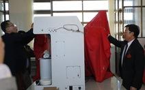 Hàn Quốc tặng ĐH Đà Lạt thiết bị công nghệ nano hơn 7 tỉ đồng