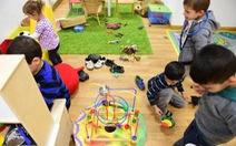 Đức tuyển 8.500 giáo viên cho trẻ em di cư