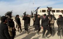 Quân đội Iraq giải phóng thành phố Ramadi