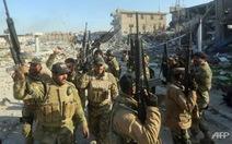 Thủ tướng Iraq thề giải phóng cả nước khỏi tay IS