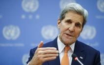 Iran đe dọa phản ứng với luật hạn chế thị thực của Mỹ