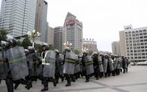 Trung Quốc hợp pháp hóahoạt độngchống khủng bố ở nước ngoài