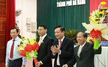 Một cán bộ diện thu hút nhân tài làm phó chủ tịch Đà Nẵng