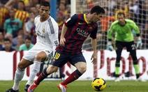 """Điểm tin tối 29-12: """"Messi hoàn thiện hơn Cristiano Ronaldo"""""""