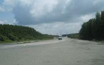 Đề xuất nâng cấp đường Rừng Sác với hơn 2.100 tỉ đồng