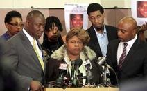 Cảnh sát bắn chết cậu bé da đen 12 tuổi không bị truy tố