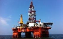 Điểm tin:Theo dõi chặt động tĩnh của giàn khoan Hải Dương 981